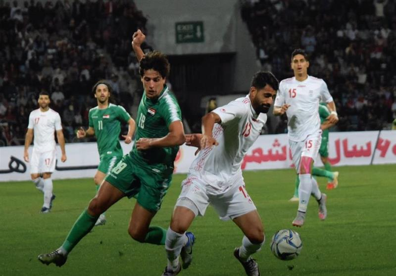 Iraq to Play UAE in Friendly