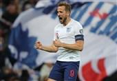 انتخابی یورو 2020  انگلیس با برتری پرگل صعود کرد/ صعود فرانسه و جمهوری چک در شب هتتریک رونالدو قطعی شد