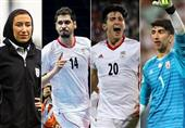 Iran Left Empty-Handed at AFC Annual Awards