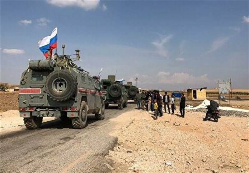 سوریه|برای اولین بار ارتش روسیه کمکها را به شهر «الطبقه» رساند
