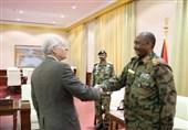 واکنش قاطع رهبر حزب الامه سودان به سخنان برهان درباره عادی سازی روابط با تل آویو