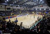 لیگ برتر بسکتبال| شهرداری گرگان مقابل مس کرمان پیروز شد؛ صعود به رده دوم