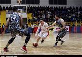 لیگ برتر بسکتبال| پتروشیمی بندرامام حریفش را گلباران کرد