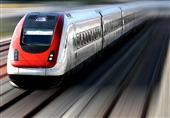 خروج قطار بندرعباس - تهران از ریل/ مسافران در سلامت کامل هستند