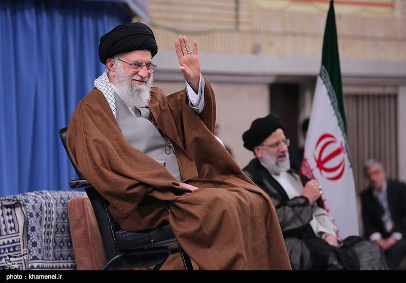 Ayatollah Khamenei: We Are Not Anti-Semitic; We Want Abolition of The Zionist Regime