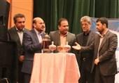 رونمایی از 2 محصول فناورانه خرما در همایش ملی خرمای بوشهر