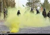 """رزمایش """"الی بیت المقدس"""" در استان آذربایجان غربی برگزار میشود"""