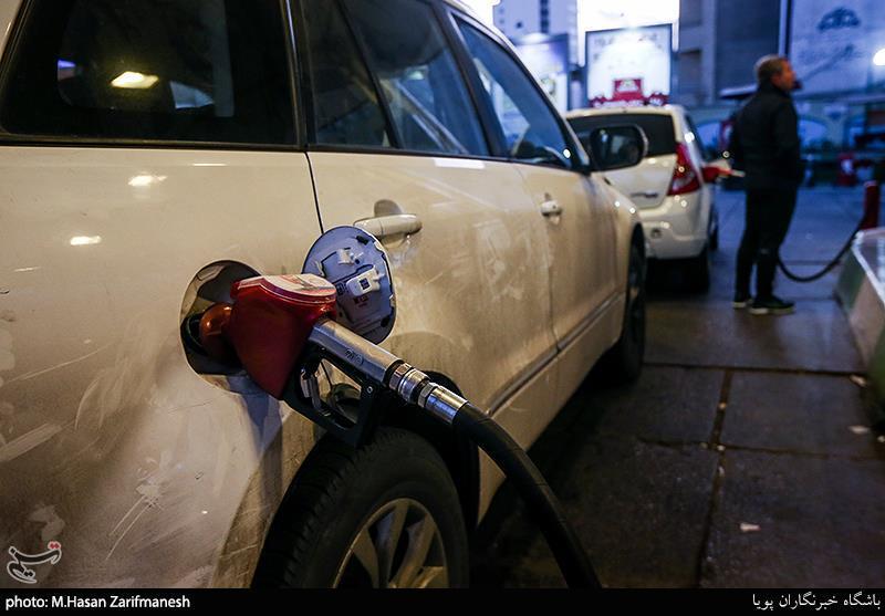 پمپ بنزین، کرونا و دستورالعملی برای اجرا نکردن,