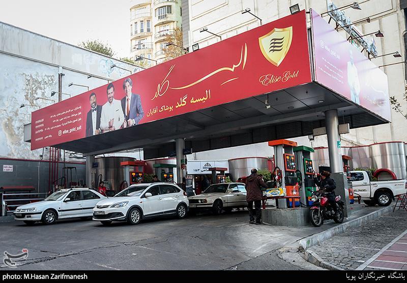 کاهش 20 درصدی مصرف بنزین در نخستین روز اجرای طرح سهمیهبندی