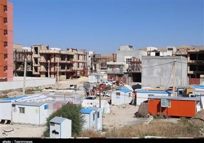 درخواست مجمع نمایندگان کرمانشاه برای امهال وام مناطق زلزلهزده/ بسیاری از خرابیها بازسازی نشده است + تصویر