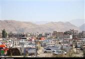انتقاد امام جمعه سرپلذهاب از گرانی اجارهبها در مناطق زلزلهزده استان کرمانشاه / با گرانی سرسامآور مواجهایم