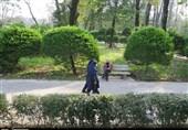 اصفهان|برای حفظ سلامتی خود بار سفر نبندیم/ محدودیت در تفرجگاههای چادگان، دهکده زایندهرود و باغ بهادران