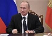 """کنترل تسلیحات محور مذاکرات پوتین با رهبران """"گروه بریکس"""""""