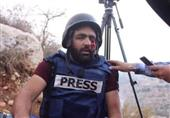IFJ Condemns Israeli Attack on Journalist in West Bank