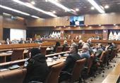 آغاز همایش کمیسیون اخلاق ورزش در غیاب سلطانیفر و صالحیامیری/ برف تهران همه را غافلگیر کرد