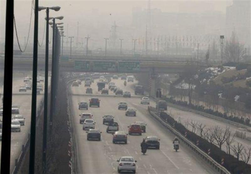 """نانوذرات موجود در هوا آلوده خطر ابتلا به """"سرطان مغز"""" را افزایش میدهد"""