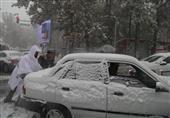 پلیس راهور: معابر شمالی تهران نیاز به برفروبی دارد/ شهروندان از تردد غیرضرور خودداری کنند