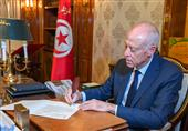 قیس سعید به 34 فلسطینی تابعیت تونسی داد