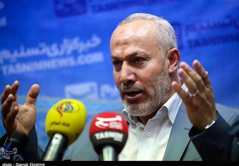 """ممثل حرکة الجهاد لـ"""" تسنیم"""": ردنا على اغتیال الشهید ابو العطاجاء لمنع الکیان الصهیونی من العودة لسیاسات الاغتیالات"""