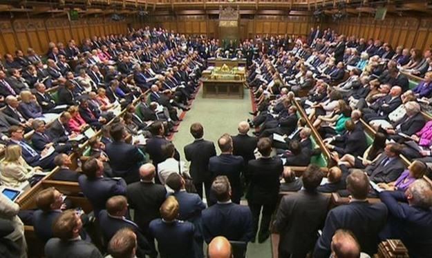 راهیابی 15 پاکستانی الاصل به پارلمان انگلیس