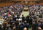 """پارلمان انگلیس محلی برای """"سوءاستفاده جنسی"""" از زنان!"""