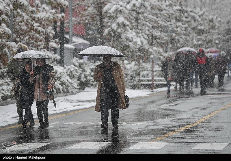 مدارس ابتدایی و متوسطه اول استان تهران فردا تعطیل است