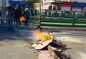 ایران کے مختلف شہروں میں مظاہرے، حالات قابو میں ہیں، اعلی حکام