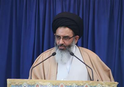نماینده ولیفقیه در سوریه: تحقق پیشبینی امام خامنهای درباره آمریکا/ مسیر محور مقاومت با وجود فشارها همچنان ادامه دارد