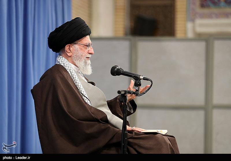Ayatollah Khamenei Urges Iranian Officials to Address Economic Woes