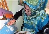 روایت زندگی خواهران معلول ابرکوهی از زبان یک خبرنگار + عکس