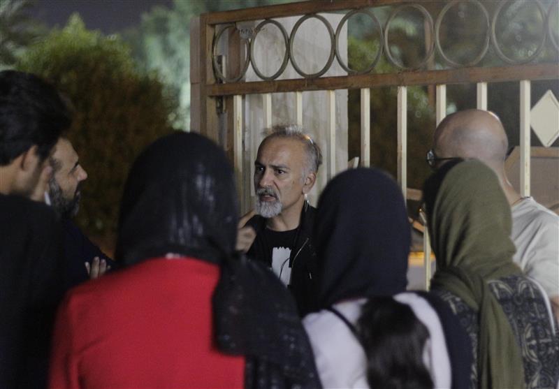 تنهاترین سردار تئاتر فتح خرمشهر