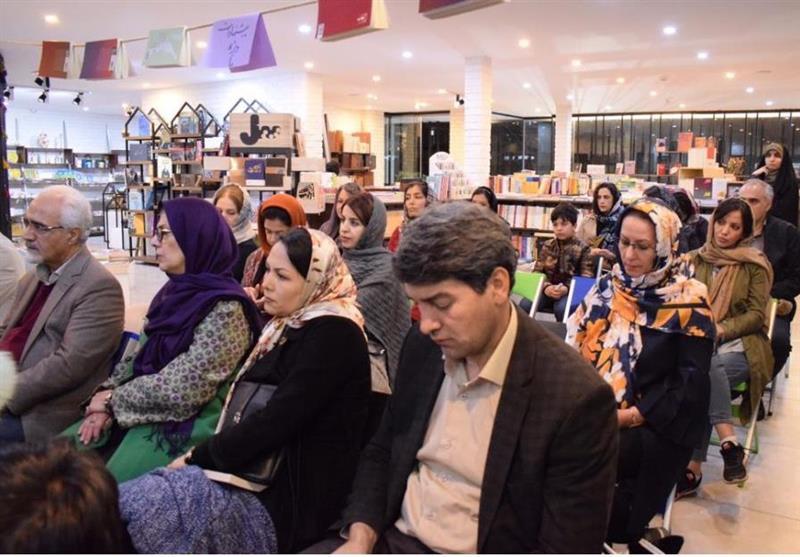 داستان خلق یک داستان از زبان فرهاد حسنزاده - 9