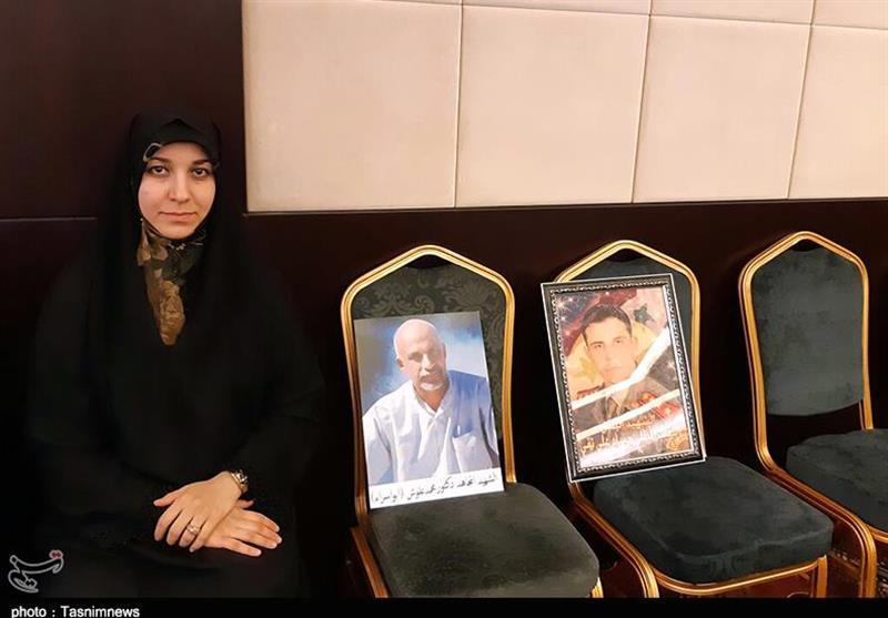 ماجرای ازدواج خانواده شهدای عراقی و سوری/ هر فردی علیه آمریکا و اسرائیل شهید بدهد، عضو جبهه مقاومت است