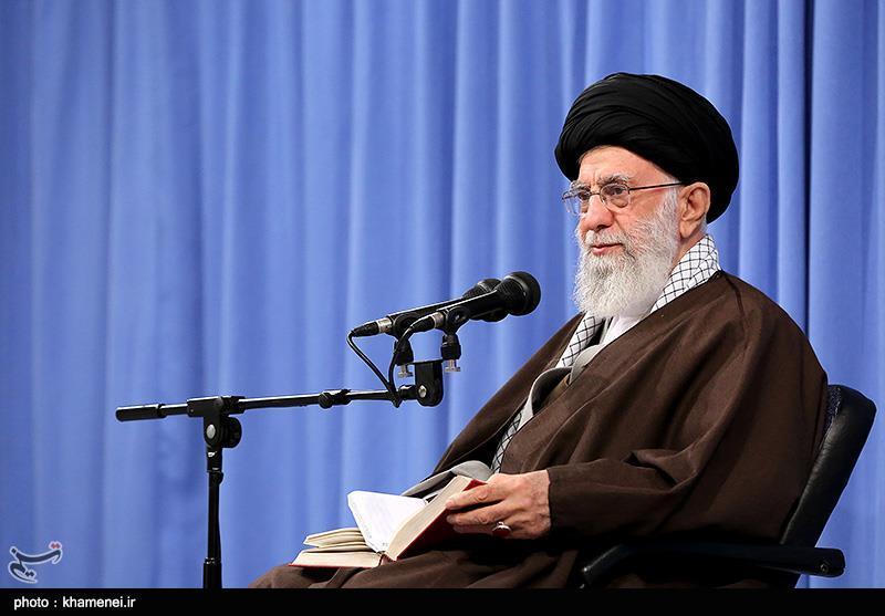 امام خامنهای خطاب به داوطلبان نمایندگی مجلس: اگر توان مدیریت ندارید مسئولیت نپذیرید