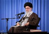 جمعی از فعالان اقتصادی با امام خامنهای دیدار میکنند