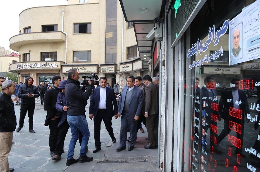 عبدالناصر همتی | همتی , قیمت دلار صرافی ملی , قیمت دلار ,