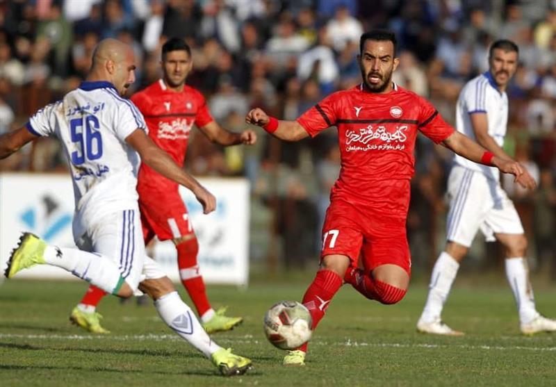 تیم فوتبال گل ریحان البرز در آغاز هفته چهاردهم لیگ دسته اول فوتبال برای بازپسگیری صدر جدول، برابر بادران صفآرایی میکند.
