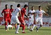 لیگ دسته اول فوتبال| گل ریحان به دنبال قطعی کردن قهرمانی نیمفصل/ امید فجر به بازگشت به اوج