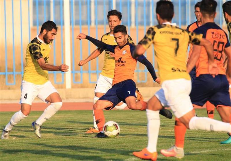 لیگ دسته اول فوتبال  جدال مدعیان در رفسنجان و نبرد شاگردان نصرتی با قعرنشین
