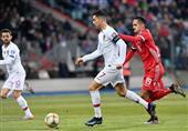 انتخابی یورو 2020| صعود پرتغال به جام ملتهای اروپا/ رونالدو به رکورد دایی نزدیکتر شد