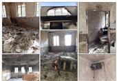 سوزاندن 13 هزار جلد کتاب در هفته کتاب/ مغولها برگشتهاند؟+ عکس