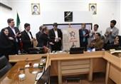 پوستر جشنواره ملی «گردشگری معلولان» در یزد رونمایی شد