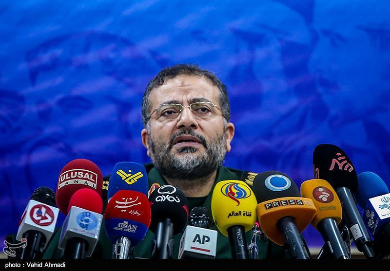 سردار سلیمانی: نیروهای امنیتی با سعه صدر با آشوبگران برخورد کردند/ عوامل اصلی آشوبها دستگیر شدهاند