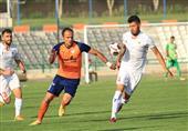 اعلام زمان دیدارهای معوقه هفته چهاردهم لیگ دسته اول فوتبال و تغییر ورزشگاه یک بازی