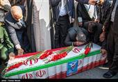 عاملان شهادت سرگرد ایرج جواهری در کرمانشاه دستگیر شدند / کشف سلاح از مخفیگاه متهمان