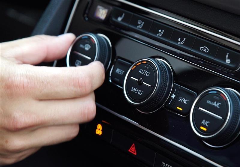 اخبار فنی خودرو|علت خرابی بخاری خودرو چیست؟
