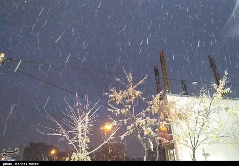 هواشناسی  هشدار کولاک برف در برخی مناطق کشور