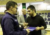 بازگشتِ مرامی بنا در آستانه مسابقات جهانی صربستان/ پایان قهر 10 روزه برای رسیدن به مدال جهانی و 3 سهمیه