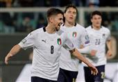 مصاف دوستانه ایتالیا با انگلیس و جمهوری چک قبل از یورو 2020
