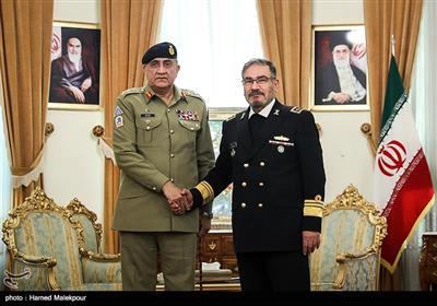 Top Iranian Security Official Slams Saudi War on Yemen